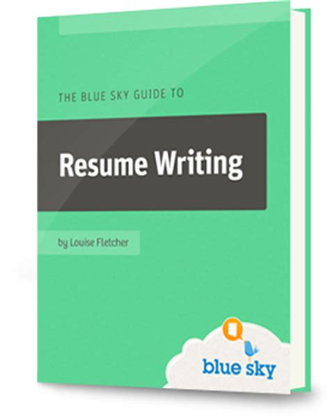 Best books on how to write a resume